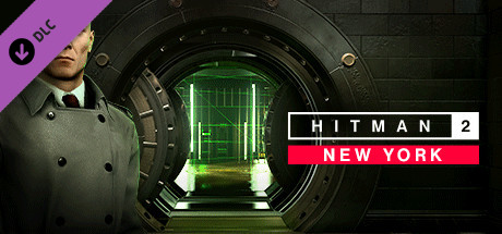 HITMAN 2 - New York