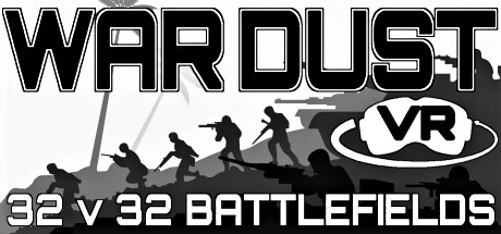 32 vs 32 Battles on Steam
