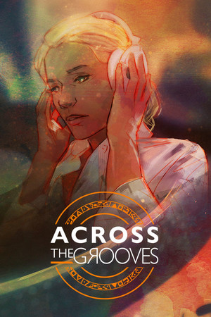 Across the Grooves poster image on Steam Backlog