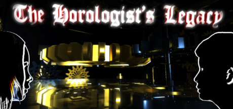 The Horologists Legacy Capa