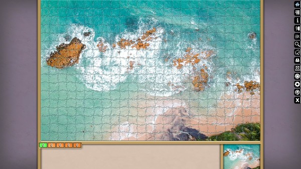 Jigsaw Puzzle Pack - Pixel Puzzles Ultimate: Variety Pack 8