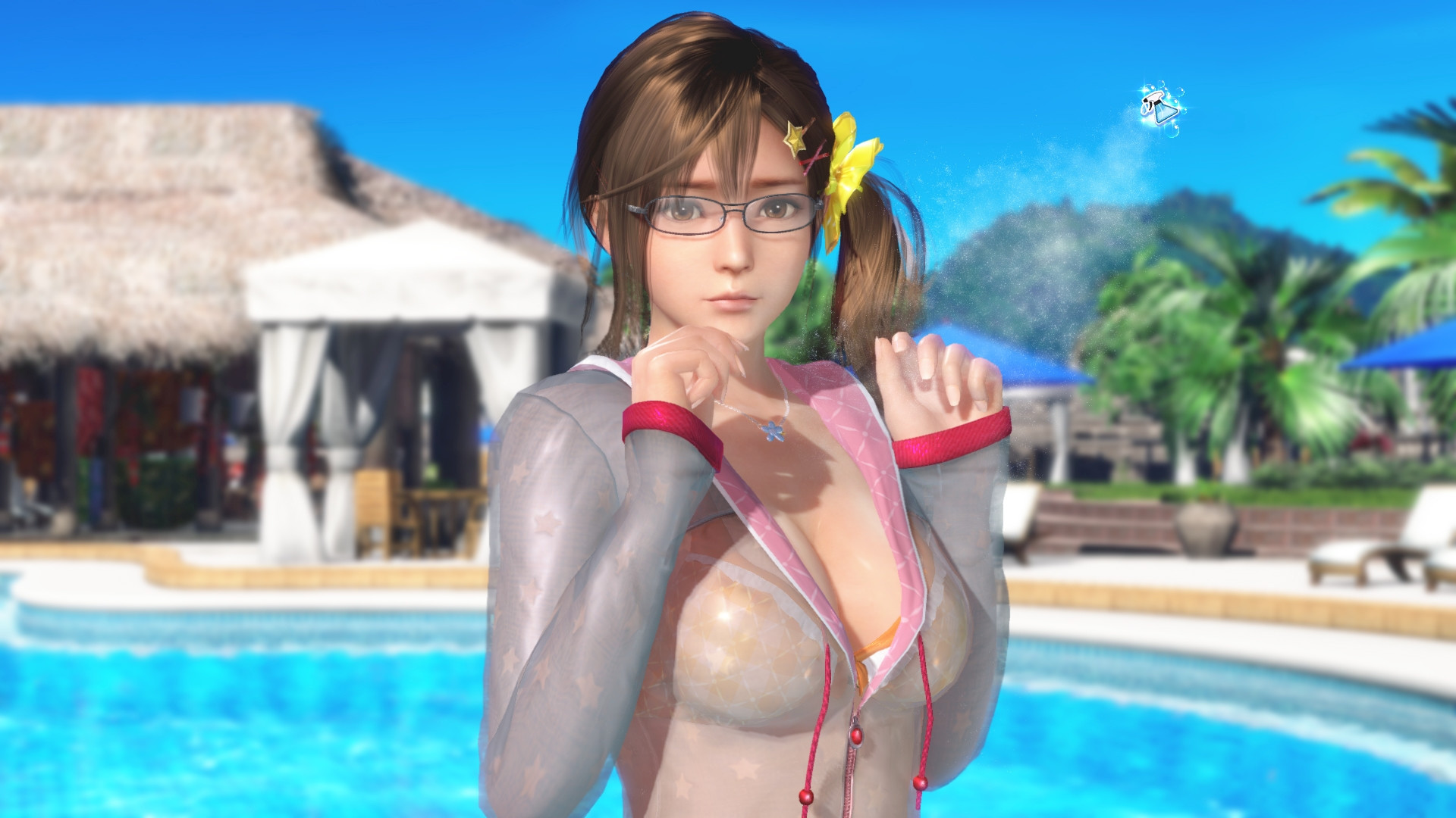 Dead Or Alive Xtreme Venus Vacation On Steam
