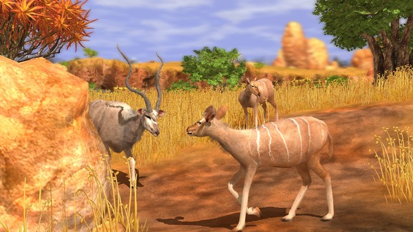 Wildlife Park 3 Africa-PLAZA « Skidrow & Reloaded Games