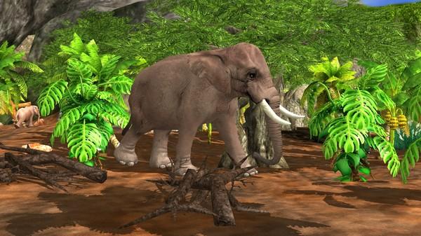 Wildlife Park 3 - Asia (DLC)