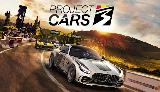 Project CARS 3 sur Steam