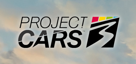 Project CARS 3-CODEX