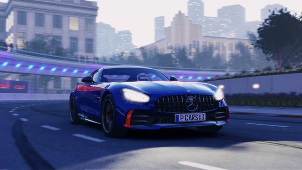 скриншот Project CARS 3 1