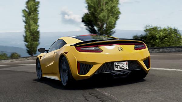 скриншот Project CARS 3 4