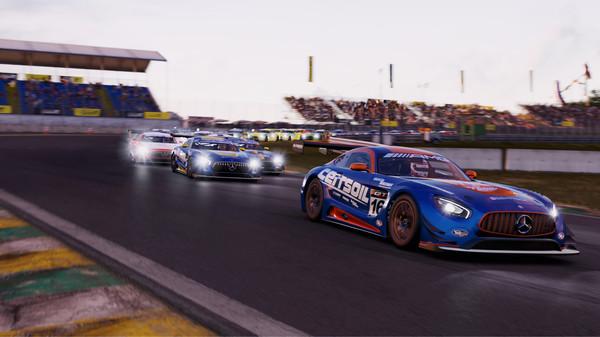 скриншот Project CARS 3 3