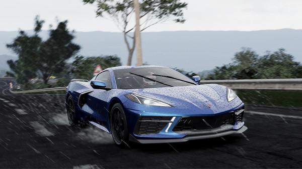 скриншот Project CARS 3 5