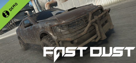 Fast Dust Demo