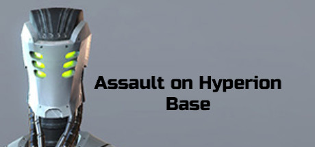 Assault on Hyperion Base