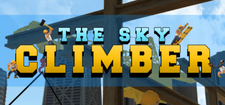 The Sky Climber cover art