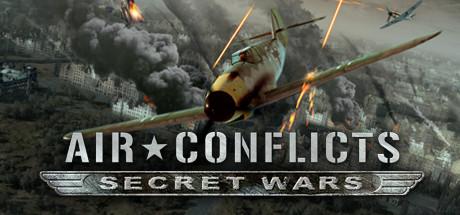 Купить Air Conflicts: Secret Wars