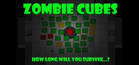 Steam-samfunn :: Zombie Cubes