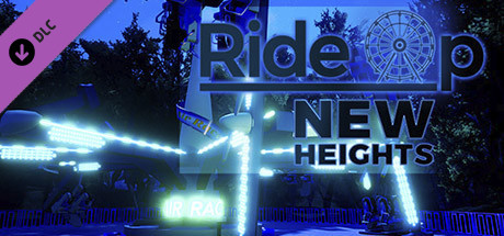 RideOp - New Heights: Expansion pack