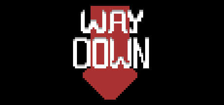 WayDown cover art