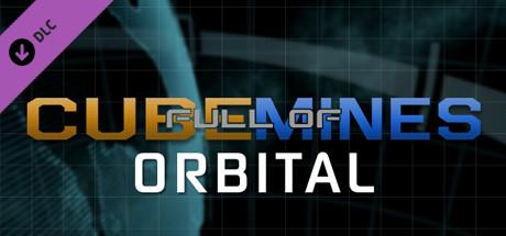 Cube Full of Mines : Orbital Theme