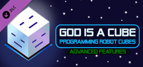 God is a Cube: Programming Robot Cubes - Advanced Features