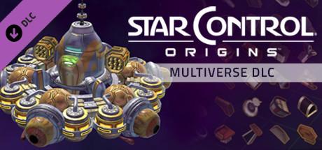 Star Control: Origins - Multiverse DLC