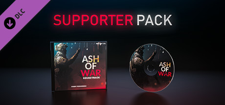 ASH OF WAR™ - Supporter Pack