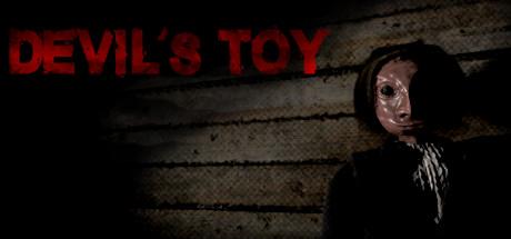 Devils Toy Capa