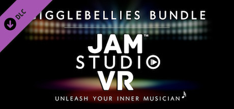 Jam Studio VR EHC - Gigglebellies Song Bundle