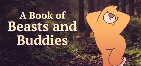 A Book of Beasts and Buddies