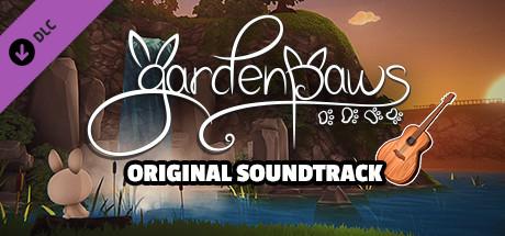 Garden Paws Original Soundtrack