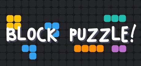 Block Puzzle!