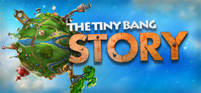The Tiny Bang Story cover art