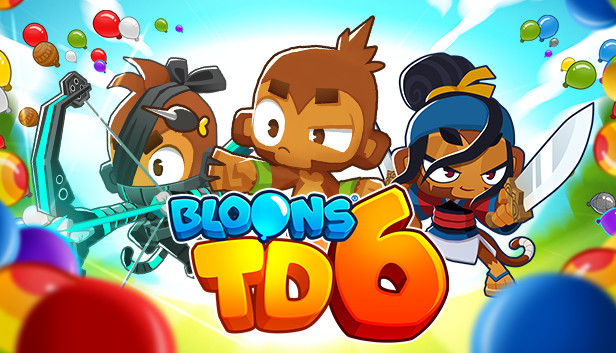 Bloons TD 6 on Steam
