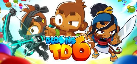 Bloons TD 6 Free Download v18.1.2747
