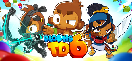 Bloons TD 6 Free Download (v19.2.2916 & Incl. Multiplayer)