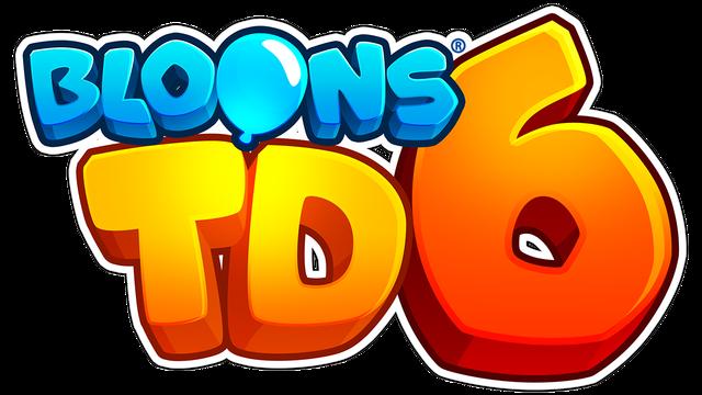 Bloons TD 6 - Steam Backlog