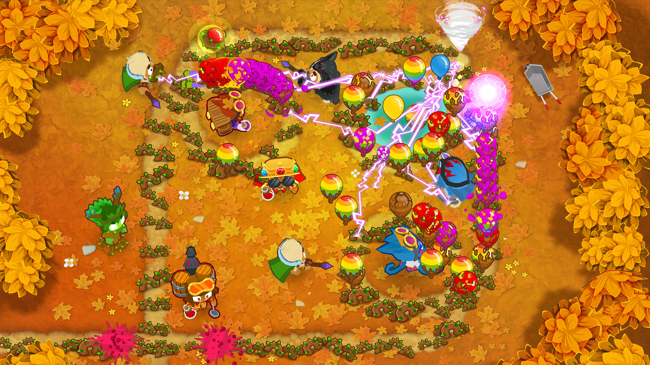 Bloons TD 6 · AppID: 960090