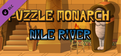Puzzle Monarch Nile River Wall Papers