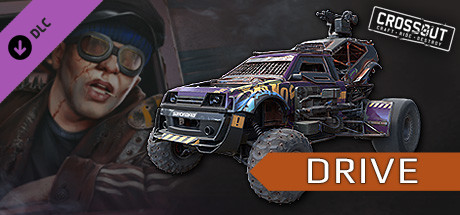 Crossout - Drive Pack on Steam