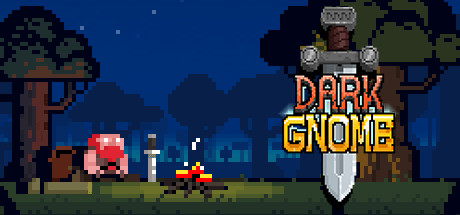 Dark Gnome On Steam