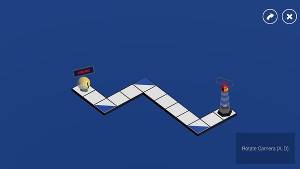 Light House Puzzle