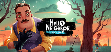 Hello Neighbor: Hide and Seek(你好邻居:躲猫猫)