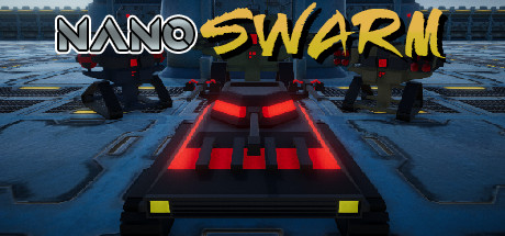 Teaser image for Nanoswarm