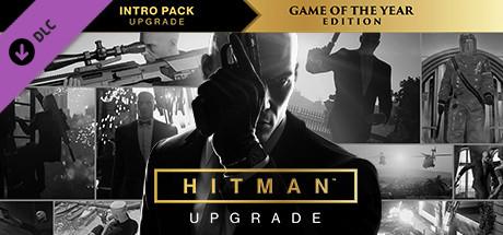 HITMAN™ - GOTY Legacy Pack Upgrade