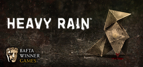 Heavy Rain on Steam Backlog