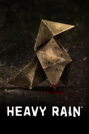 Heavy Rain poster image on Steam Backlog