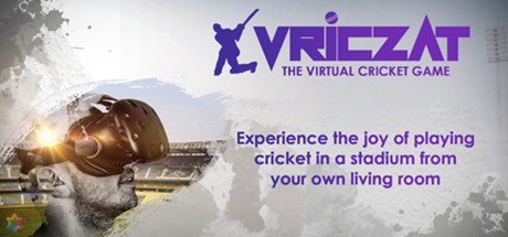 VRiczat - The Virtual Reality Cricket Game
