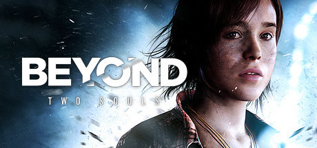 Beyond: Two Souls Cover Image