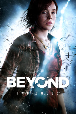 Beyond: Two Souls poster image on Steam Backlog
