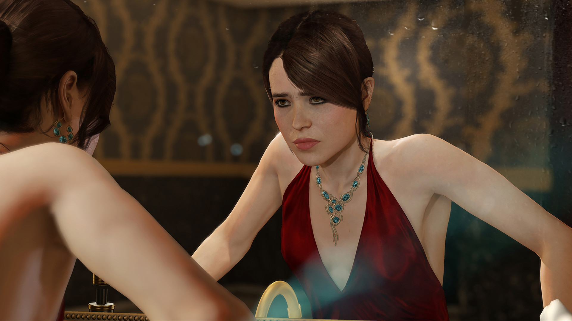 Beyond: Two Souls [2019|Rus|Eng|Multi23]