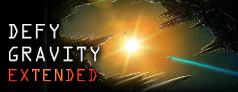 Defy Gravity Extended - 反重力场:扩展版
